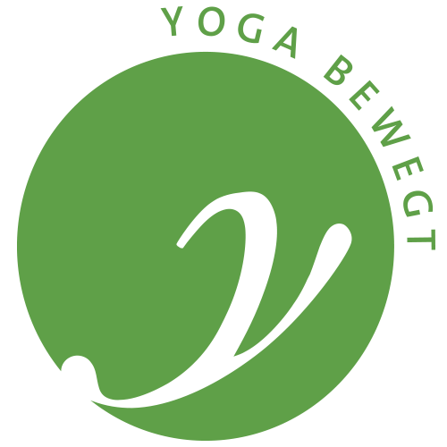 Logo Yoga bewegt