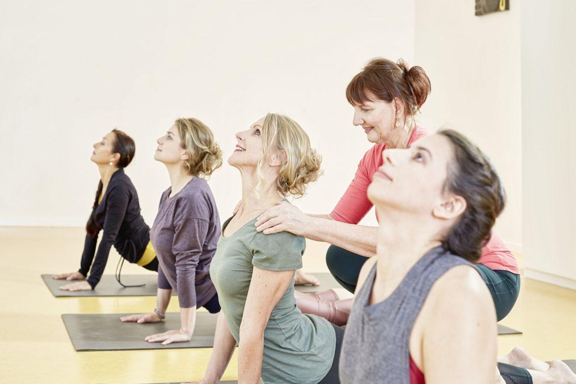 Guten Morgen Yoga