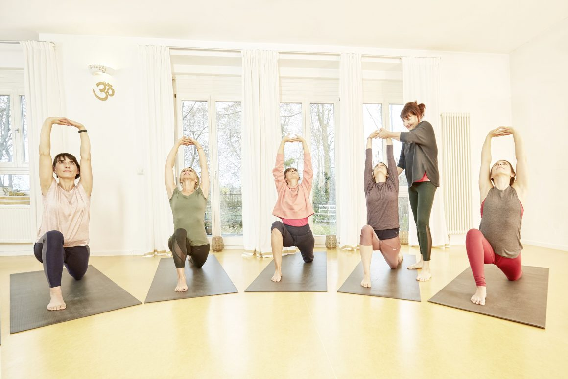 Yoga Vertiefen – Dein starkes Selbst