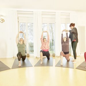 Yoga Energie
