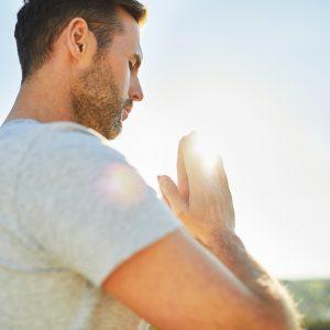 NEU – Yoga für den Mann – Donnerstag 20.00 – 21.30 Uhr