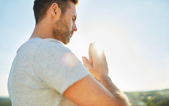 Yoga für den Mann – Donnerstag 20.00 – 21.30 Uhr