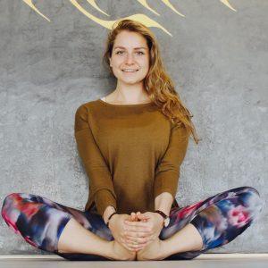 Yin & Yang Yoga mit Franzi Krusche