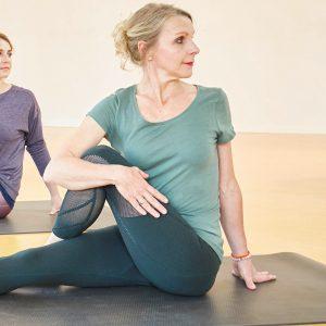 Yoga für den Beckenboden mit Christina So 27.10. / 10.00-13.00 Uhr