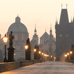 Die Yoga Exkursion nach Prag 21. – 24.5. 2020