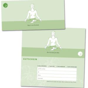 Yoga ist ein Geschenk
