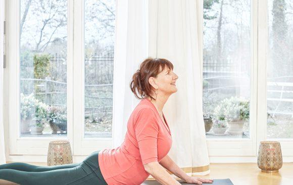 Benefiz Workshop Yoga für Frauen- So 8.3./10-13 Uhr